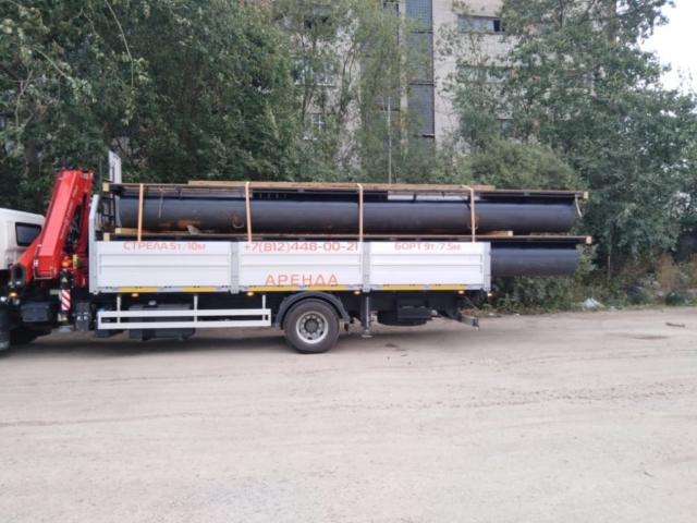 ТрансЭнергоСтрой манипуляторы, экскаваторы-погрузчики, автовышка в аренду СПб